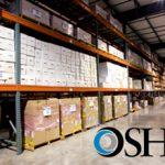 OSHA Floor marking standards