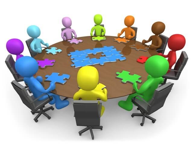 lean stakeholders